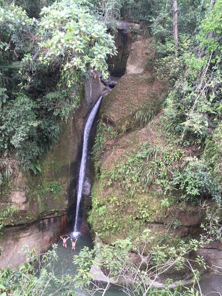 Rio Guejar Meta