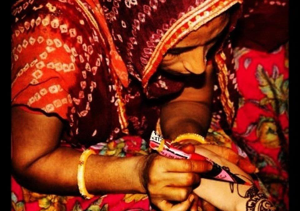 Jaipur, completa el triángulo de oro